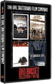 Girl Box Set 5 DVD Pack