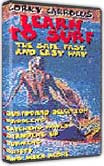 Learn To Surf With Corky Carroll DVD