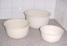 Ex-Large Pottery Bowl Mold