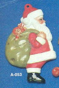 A-053 Santa