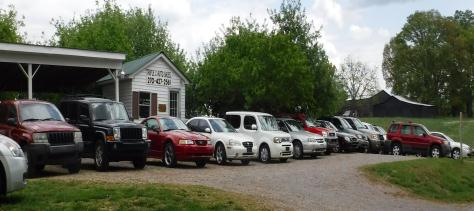 Triple C Auto Sales - Auto