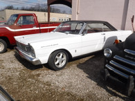 1965 Ford Galaxie 500 !! Classic Car Good For Driving !!