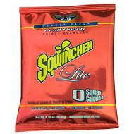 SQ 016803-FP 2.5 Gallon Powder Mix Zero Fruit Punch