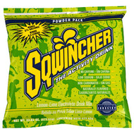 SQ 016043-LL 2.5 Gallon Powder Mix With Sugar Lemon Lime