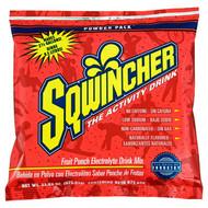 SQ 016042-FP 2.5 Gallon Powder Mix With Sugar Fruit Punch
