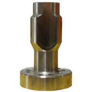 DD DC 520 Drive Chuck Saver Sub DW520 New Style w/9 bolt pattern on Flange 400-828