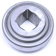 "DW125-009 Boom End Roller Bearing--1.125"" Square Hole"