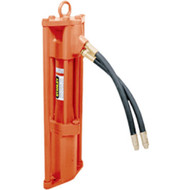 PD45131 Stanley Hydraulic Post Driver