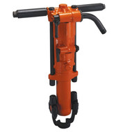 The APT Model 155 Rock Drill can be used in general construction as well as in utility work and plant maintenance.