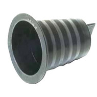 Condux Universal Plugs work great for the temporary plugging of duct, bell-ends and terminators.