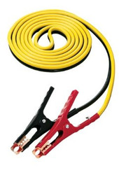 LC 10-00281 12' - 8 Gauge Booster Cables