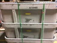 CDR 304818W 30''x48''x18'' Box w/ Lid, No Logo, Open Bottom, Standard Duty, 1 Piece Lid, Straight Wall