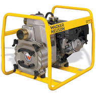 "WK 0009098 PT3A   Wacker 3.00"" Trash Pump With Honda Engine"