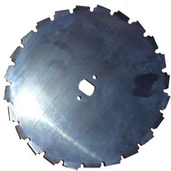"""SH-34356 Saw Blade 9"""" New Style"""