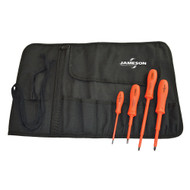 1000V Insulated Screwdriver Set, 4-Piece