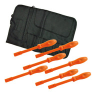 1000V Insulated Nut Driver Set, 7-Piece
