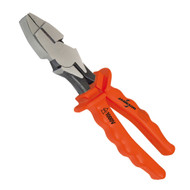1000V Insulated Lineman Pliers, 9-1/2 inch