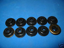 12 XJ550 FZ600 YX600 XJ650 XJ750 VALVE COVER BOLT SEALS