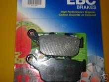 BUELL S1 S1W S3 M2 SB9 X1 BLAST REAR BRAKE PADS FA140