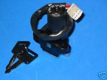 GS500 GSX600 GSXR750 GSX1100 RF900  IGNITION SWITCH