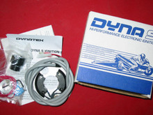 GS550 GS750 GS1000 GS1100 GS1150 DYNA S ELECTRONIC IGNITION TRIGGER GS850