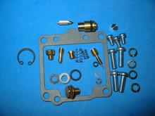 (4x) 80-82 GS550 CARB KITS GS550E GS550L GS550T GS550MZ