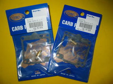 2 YAMAHA XV750 XV1100  VIRAGO CARB KITS