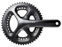 Shimano Ultegra FC-6800 Double Crankset 11 Speed