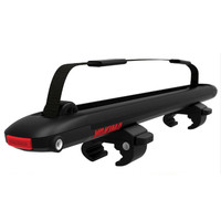 Yakima SUP Dawg Stand Up Paddleboard Car Roof Rack