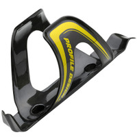 Profile Design Axis Karbon black yellow