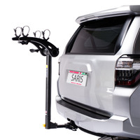 Saris Bones Hitch 2 Bike rack