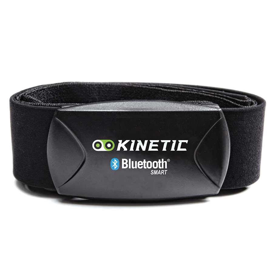 Cybex Treadmill Heart Rate Monitor: Kinetic InRide Heart Rate Monitor For Kinetic Trainers