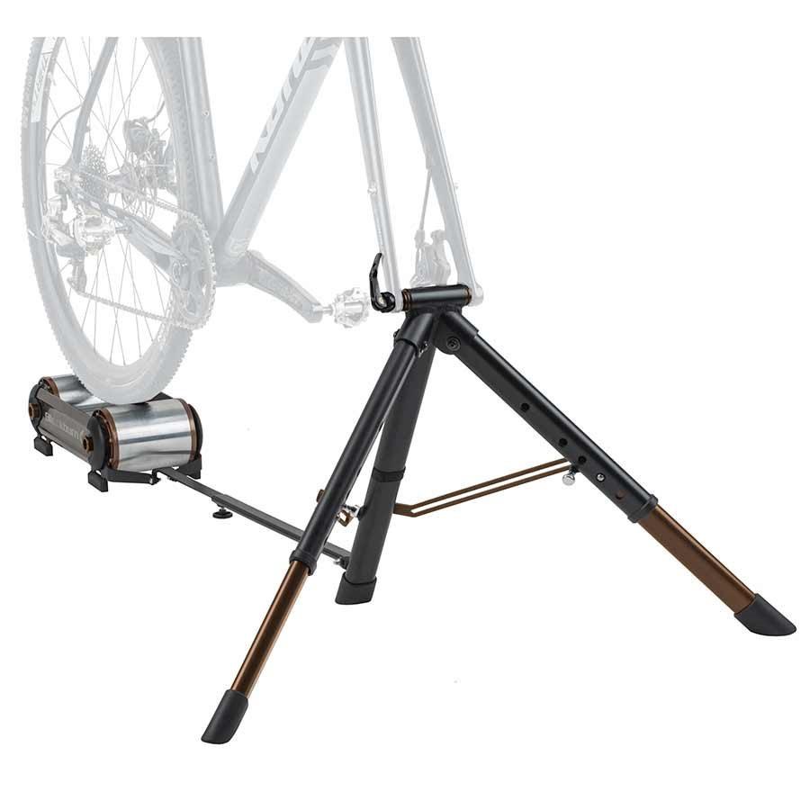 Blackburn Raceday Fluid Trainer fork mounted