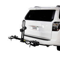 Saris Freedom EX 2 Bike Universal hitch mount bike rack