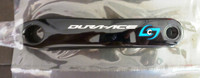 Stages Power Meter Shimano Dura-Ace 9100 slight blemish 170mm sport factory