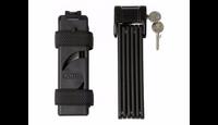 Abus Bordo Classic 5900 90cm folding lock sport factory