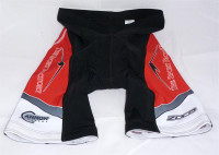 Zoca Team Tri Short