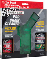 Finish Line Pro Chain Cleaner Kit