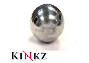 STAINLESS STEEL 40MM BALL