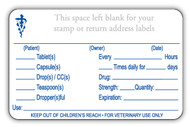 GL-414: Medication Labels