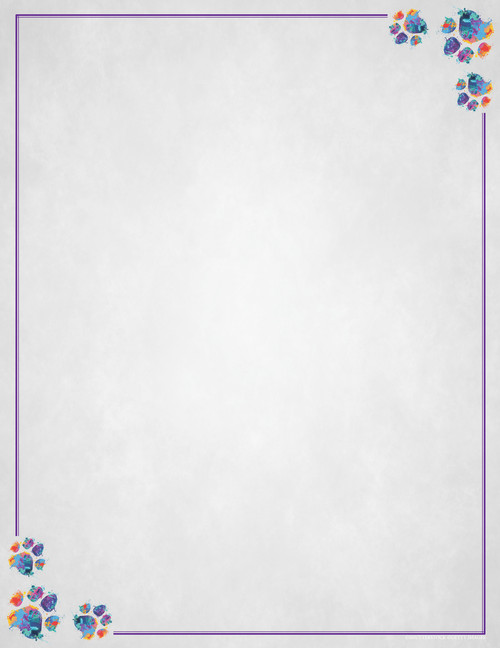 LPAW3 - Invoice Paper