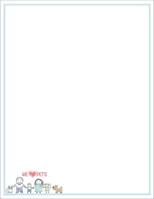 LPETS - Invoice Paper