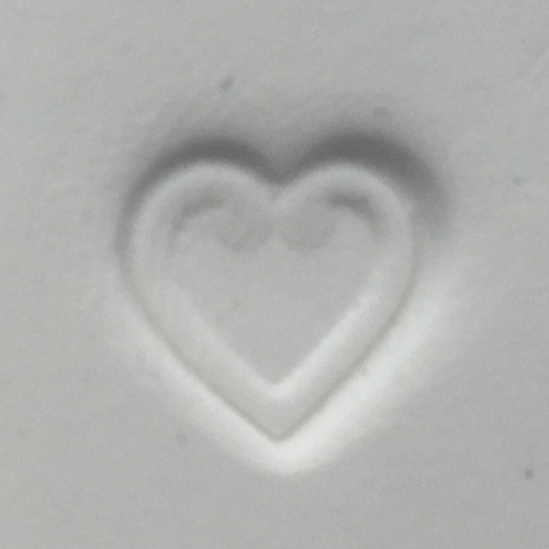 SHEART - Heart Shaped Stamp