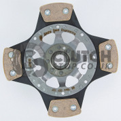 Sachs Performance Clutch Disc 881864 001137