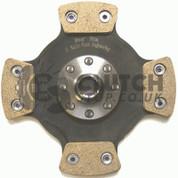 Sachs Performance Clutch Disc 881864 999507