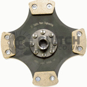 Sachs Performance Clutch Disc 881864 999835