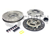 Valeo Single Mass Flywheel (SMF) & Clutch Kit