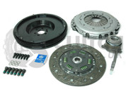 Sachs Race Single Mass Flywheel (SMF) & Clutch Kit for VW 02M 6 Speed