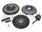 Luk Dual Mass Flywheel & Sachs Performance Clutch Kit For 3.2 V6 Quattro