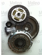 Valeo Solid Flywheel Conversion Kit 835035